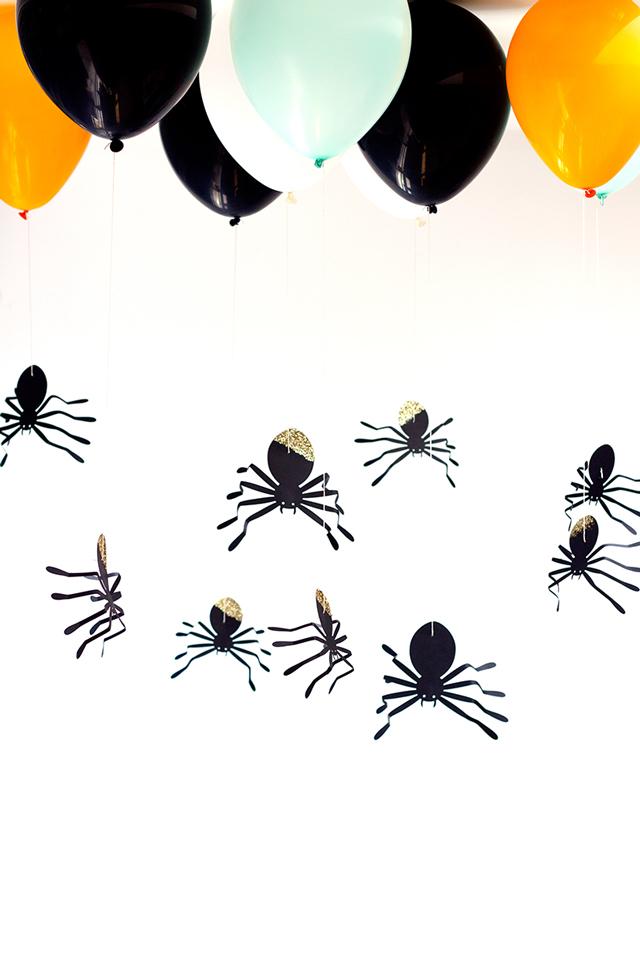 diy-halloween-ilmapallot