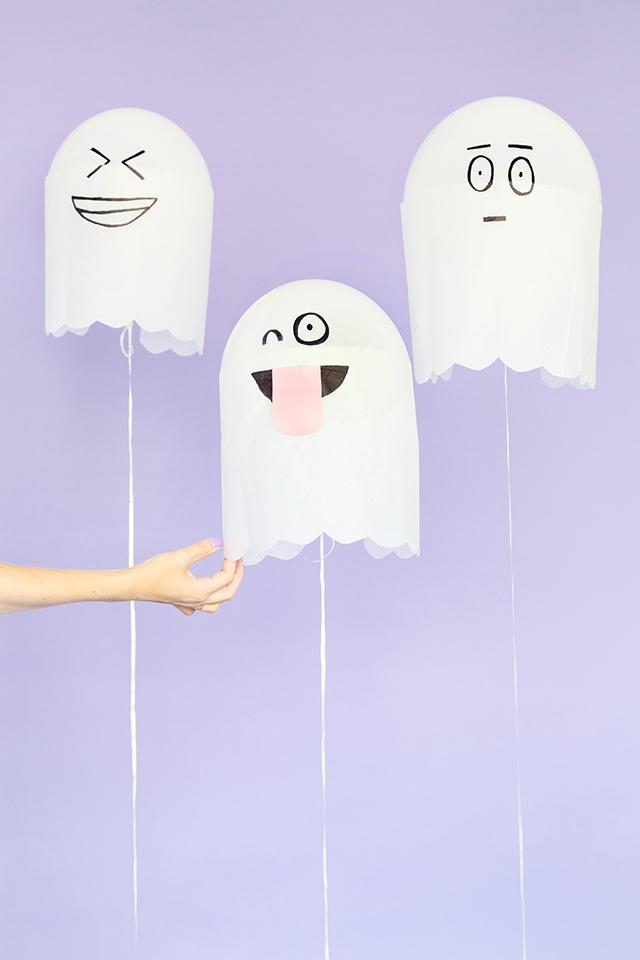 diy-kummitus-halloween-ilmapallot