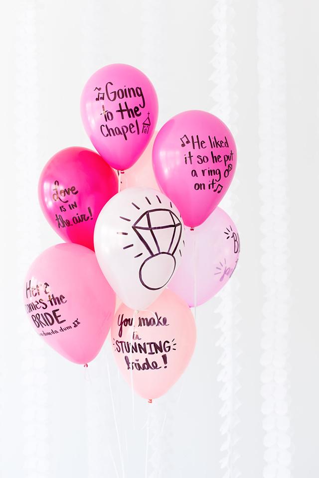 diy-morsian-polttarit-ilmapallot
